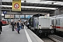 """MaK 1000296 - Lokomotion """"212 249-7"""" 18.08.2018 - München, HauptbahnhofBenno Bickel"""