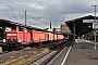 """MaK 1000298 - DB AG """"714 008-0"""" 05.03.2018 Kassel,Hauptbahnhof [D] Christian Klotz"""