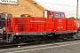 "MaK 1000298 - DB Netz ""714 114"" 08.08.2020 Fulda [D] Hinnerk Stradtmann"