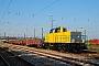 """MaK 1000301 - LW """"214.001"""" 30.06.2008 - Weil am RheinJonas Jan"""