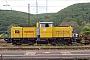 """MaK 1000301 - LW """"214.001"""" 10.06.2009 - Gem�nden, BahnhofLutz Diebel"""