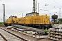 "MaK 1000301 - Rail Time ""214.001"" 13.09.2015 Mannheim,Rangierbahnhof [D] Ernst Lauer"