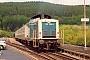 """MaK 1000302 - DB """"212 255-4"""" 16.05.1987 - Sondern, BahnhofLutz Diebel"""
