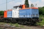 "MaK 1000303 - NbE ""212 256-2"" 06.06.2007 - DuisburgBernd Piplack"
