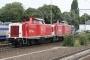 """MaK 1000304 - DB AG """"714 009-8"""" 20.06.2007 GrossGerau-Dornberg [D] Ernst-Joachim Gerlach"""