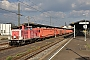 "MaK 1000304 - DB AG ""714 009-8"" 30.04.2019 - Kassel, HauptbahnhofChristian Klotz"