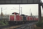 "MaK 1000306 - DB Cargo ""212 259-6"" 30.11.2001 Gießen,Bahnbetriebswerk [D] Marvin Fries"