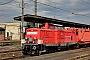 """MaK 1000307 - DB AG """"714 010"""" 15.06.2017 Kassel,Hauptbahnhof [D] Christian Klotz"""