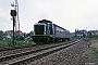 "MaK 1000308 - DB ""212 261-2"" 11.06.1987 - LandauIngmar Weidig"