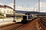 "MaK 1000308 - DB ""212 261-2"" 18.04.1981 Heidelberg,Hauptbahnhof [D] Michael Vogel"