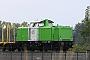 """MaK 1000310 - S-Rail """"V100.58"""" 14.08.2020 Quedlinburg [D] Heiko Golla"""