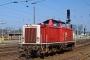 """MaK 1000311 - DB """"212 264-6"""" __.04.1993 - Remagen, BahnhofCarsten Kathmann"""