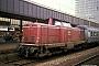 """MaK 1000311 - DB """"212 264-6"""" 16.06.1987 Essen,Hauptbahnhof [D] Martin Welzel"""
