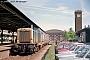 """MaK 1000312 - DB """"212 265-3"""" 28.07.1988 Nijmegen [NL] Norbert Schmitz"""