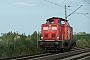 "MaK 1000312 - DB Fahrwegdienste ""212 265-3"" 21.05.2015 Großkugel [D] Rudolf Schneider"