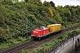 "MaK 1000312 - DB Fahrwegdienste ""212 265-3"" 07.10.2017 Kassel [D] Christian Klotz"