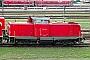 """MaK 1000314 - DB AG """"212 267-9"""" 11.10.2003 - Mühldorf, BahnbetriebswerkErnst Lauer"""