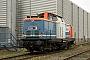 """MaK 1000314 - Metrans """"212 267-9"""" 10.12.2015 - Kiel-SüdNahne Johannsen"""