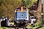 """MaK 1000314 - Metrans """"212 267-9"""" 05.05.2016 - Hamburg-WaltershofPatrick Bock"""