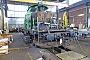 """MaK 1000315 - ILM """"V 100 01"""" 13.02.2014 Celle,OHE [D]  Ilmebahn GmbH"""