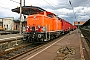 "MaK 1000316 - DB AG ""714 014-8"" 21.03.2004 Kassel,Hauptbahnhof [D] Ernst Lauer"