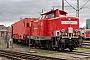 """MaK 1000316 - DB Netz """"92 80 1212 269-5 D-DB"""" 02.02.2016 - Würzburg, HauptbahnhofFrank Weimer"""