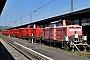 "MaK 1000316 - DB Netz ""714 014-8"" 13.06.2020 - Kassel, HauptbahnhofChristian Klotz"