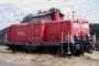 "MaK 1000318 - DB AG ""714 011-4"" __.__.2004 - Darmstadt, DB AG BahnbetriebswerkMichael Ruge"