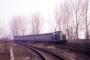 "MaK 1000318 - DB ""212 271-1"" 30.11.1984 - LandauIngmar Weidig"