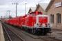 "MaK 1000318 - DB AG ""714 011-4"" 28.02.2008 - FuldaHelmut Heiderich"