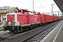 "MaK 1000318 - DB AG ""714 011"" 01.06.2012 - Fulda, HauptbahnhofLeon Schrijvers"