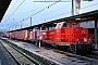 "MaK 1000318 - DB Netz ""714 107"" 30.01.2020 - Kassel, HauptbahnhofChristian Klotz"