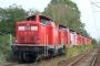"""MaK 1000321 - DB Services """"212 274-5"""" 16.09.2006 Cottbus,Ausbesserungswerk [D] Benjamin Triebke"""