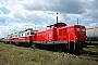 "MaK 1000321 - DB Services ""212 274-5"" 05.08.2008 - Guben, BahnofFrank Gutschmidt"