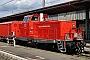 """MaK 1000324 - DB Netz """"714 111"""" 29.08.2019 - Fulda, HauptbahnhofFrank Weimer"""