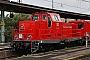 "MaK 1000321 - DB Netz ""714 112"" 17.10.2020 - Kassel, HauptbahnhofChristian Klotz"