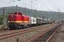"""MaK 1000322 - EBM Cargo """"212 275-2"""" 09.08.2003 Betzdorf,Bahnhof [D] Frank Becher"""