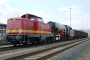 "MaK 1000322 - EBM Cargo ""212 275-2"" 2004 - Montabaur, BahnhofMichael Ruge"