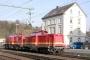 """MaK 1000322 - EBM Cargo """"212 275-2"""" 2004 - Limburg an der LahnMichael Ruge"""