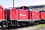 "MaK 1000323 - DB AG ""212 276-0"" 12.08.2001 - Mühldorf, BetriebshofFrank Weimer"