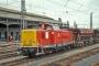 """MaK 1000323 - Meccoli """"99 87 9 182 510-7"""" 12.2006 - PauThierry Leleu"""