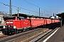 """MaK 1000324 - DB AG """"714 012-2"""" 12.03.2015 Kassel,Hauptbahnhof [D] Christian Klotz"""