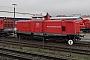 "MaK 1000324 - DB AG ""714 012-2"" 15.12.2015 - FuldaWerner Schwan"