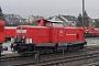 "MaK 1000324 - DB AG ""714 012-2"" 18.12.2015 Fulda [D] Werner Schwan"