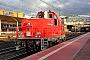 """MaK 1000324 - DB Netz """"714 111"""" 10.01.2019 Kassel-Wilhelmshöhe [D] Christian Klotz"""