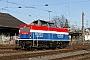 "MaK 1000326 - PEC ""212 279-4"" 19.02.2006 - Lippstadt, GüterbahnhofMarkus Tepper"