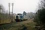 """MaK 1000327 - DB """"212 280-2"""" __.__.1985 Kotthausen [D] Axel Johanßen"""