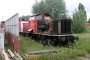 "MaK 1000335 - ALS ""212 288-5"" 13.07.2007 - Stendal, ALSKarl Arne Richter"