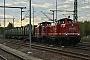 """MaK 1000344 - RBG """"212 297-6"""" 28.08.2014 Weimar [D] Alex Huber"""