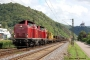 "MaK 1000346 - VEB ""V 100 2299"" 20.08.2006 - OberlahnsteinGerd Tierbach"